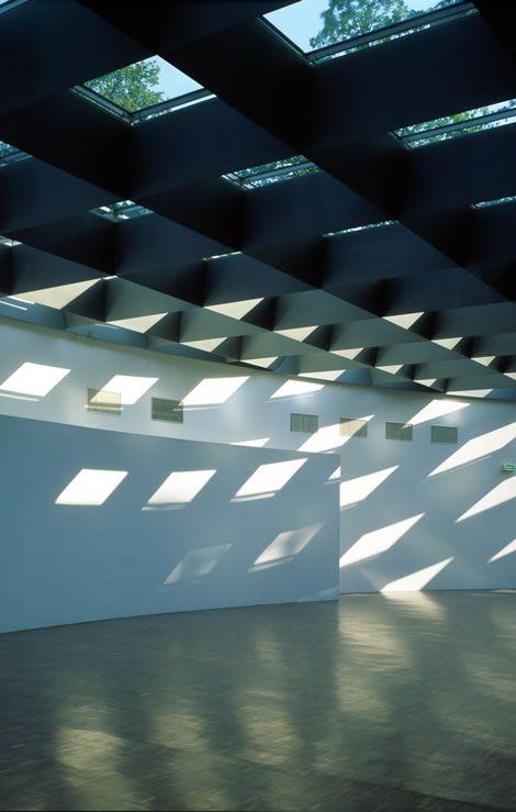 ARTE Y ARQUITECTURA (ART AND ARCHITECTURE): Conservación del patrimonio y arquitectura subterránea, el caso del Centro de Conferencias Usinor Sacilor de Dominique Perrault
