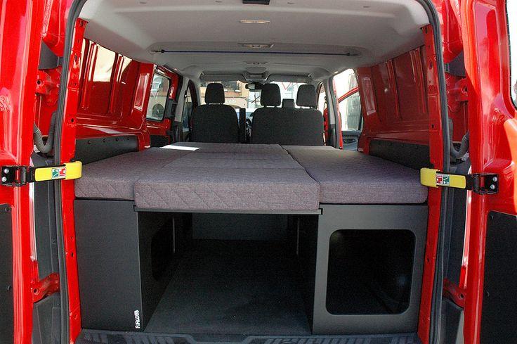 Ford Transit Connect Camper >> Ford Transit Custom Camper | Aa Van Dwelling | Ford ...