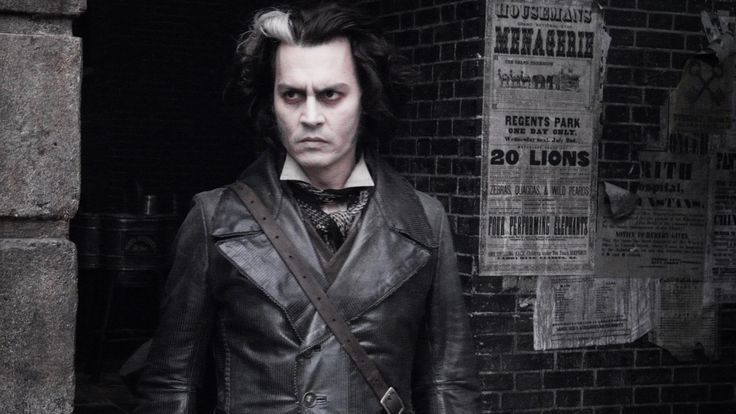 David Yates on Why Johnny Depp Was Cast as the Villain Grindelwald in FANTASTIC BEASTS Sequel — GeekTyrant