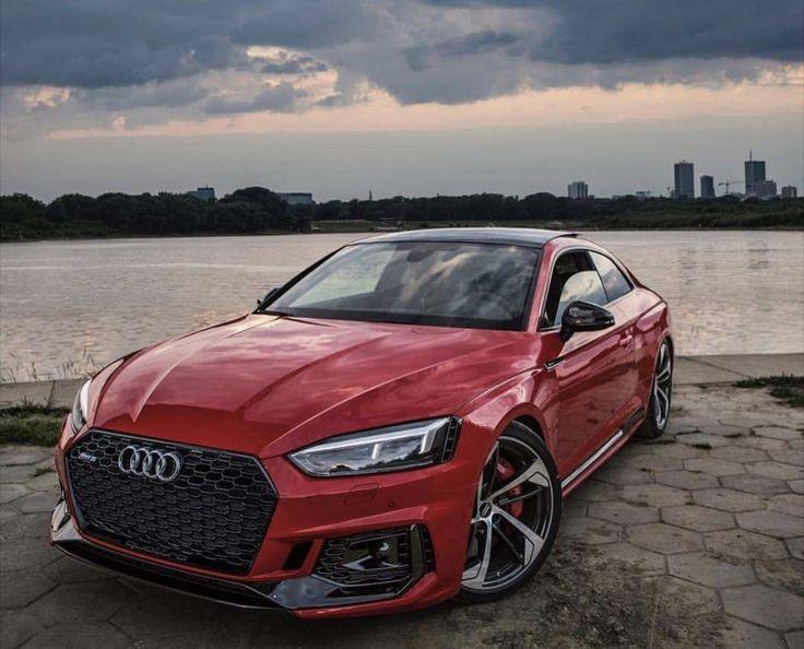 Audi RS5 2017-