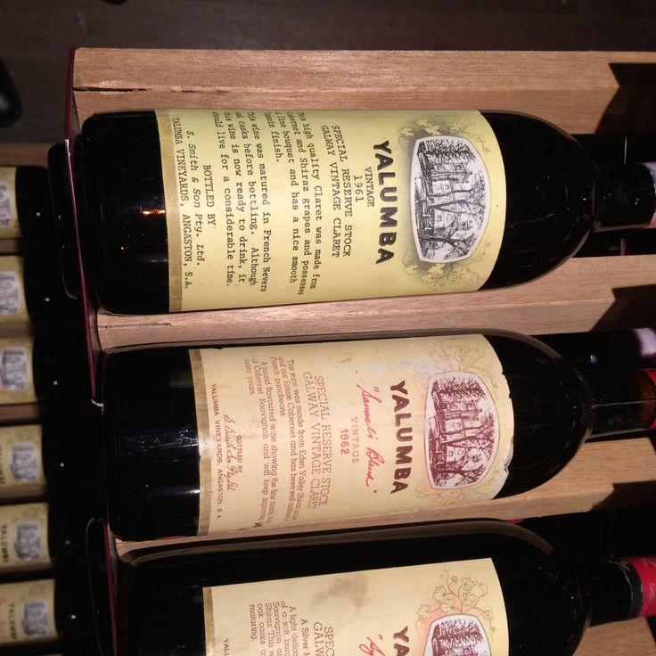 famous wine