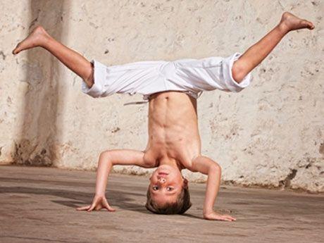 Move Your Body, Grow Your Brain   Edutopia