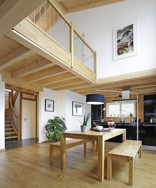 Build your new home with Stommel Haus - Contemporary - Sustainable - Timber House - Gallery