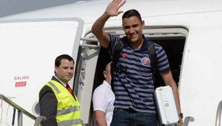 Keylor Navas fichará para el Real Madrid según Marca | Diario1