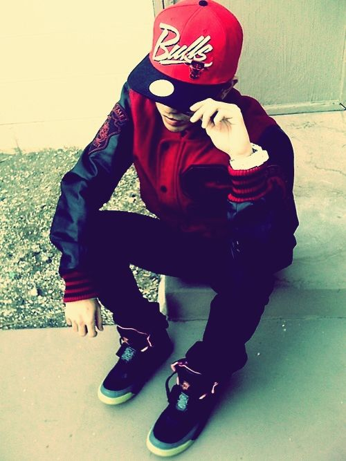 Boys with swag<3