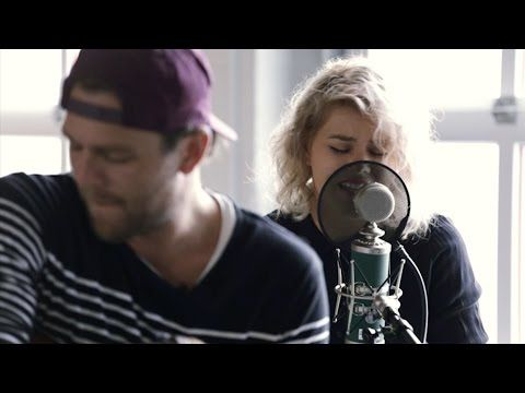 Hillsong UNITED // Touch The Sky - New Song Cafe - YouTube