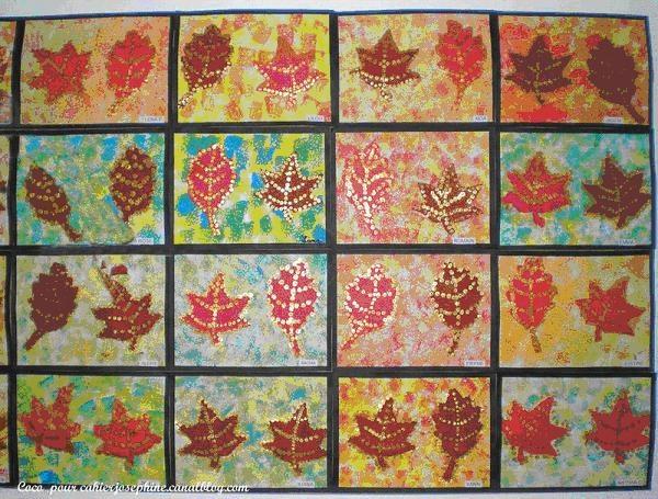 95 les meilleures images concernant automne sur pinterest arbres collage et automne. Black Bedroom Furniture Sets. Home Design Ideas