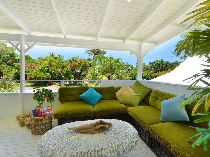 Jamaica Beach House in Port, a Port Douglas House | Residential area good location 5 mins south port d. 500 nite. (5nite)