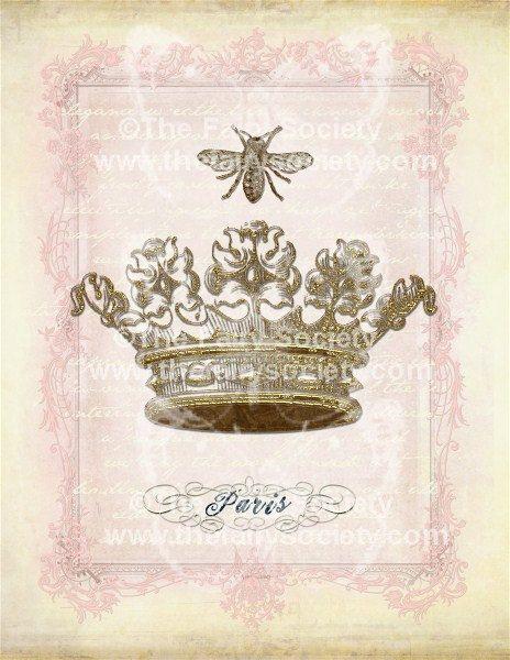 Inspirada en Marie Antoinette bloque de tela de algodón de 5 x 7 Para el Romance de la vendimia Francia Crafter Tela de algodón bloque perfecto