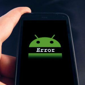 Most Common Problems With Android and Troubleshooting