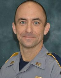 Police Officer Matthew Gerald Baton Rouge (LA) Police Department End of Watch: July 17, 2016 Police Officer Matthew Gerald was shot and killed while responding to do reports of a man with a gun. Officer Gerald, Baton Rouge PD Corporal Montrell Jackson and Baton Rouge Parish Sheriff's Deputy Brad Garafola were shot and killed during the confrontation. Three other officers were wounded. The suspect was killed by responding officers. Officer to have been 31 shot and killed in 2016 & the 7 of…