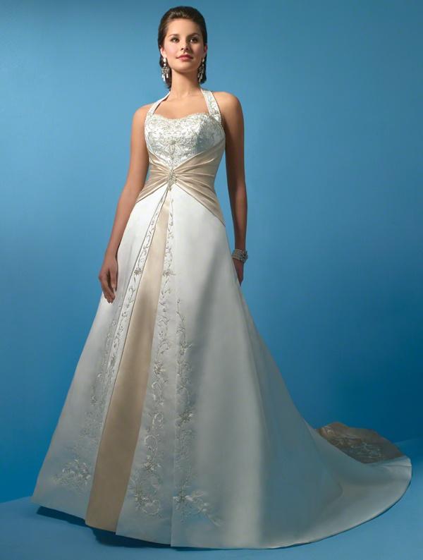 Fine Wedding Dress St Albans Vignette - Womens Dresses & Gowns ...