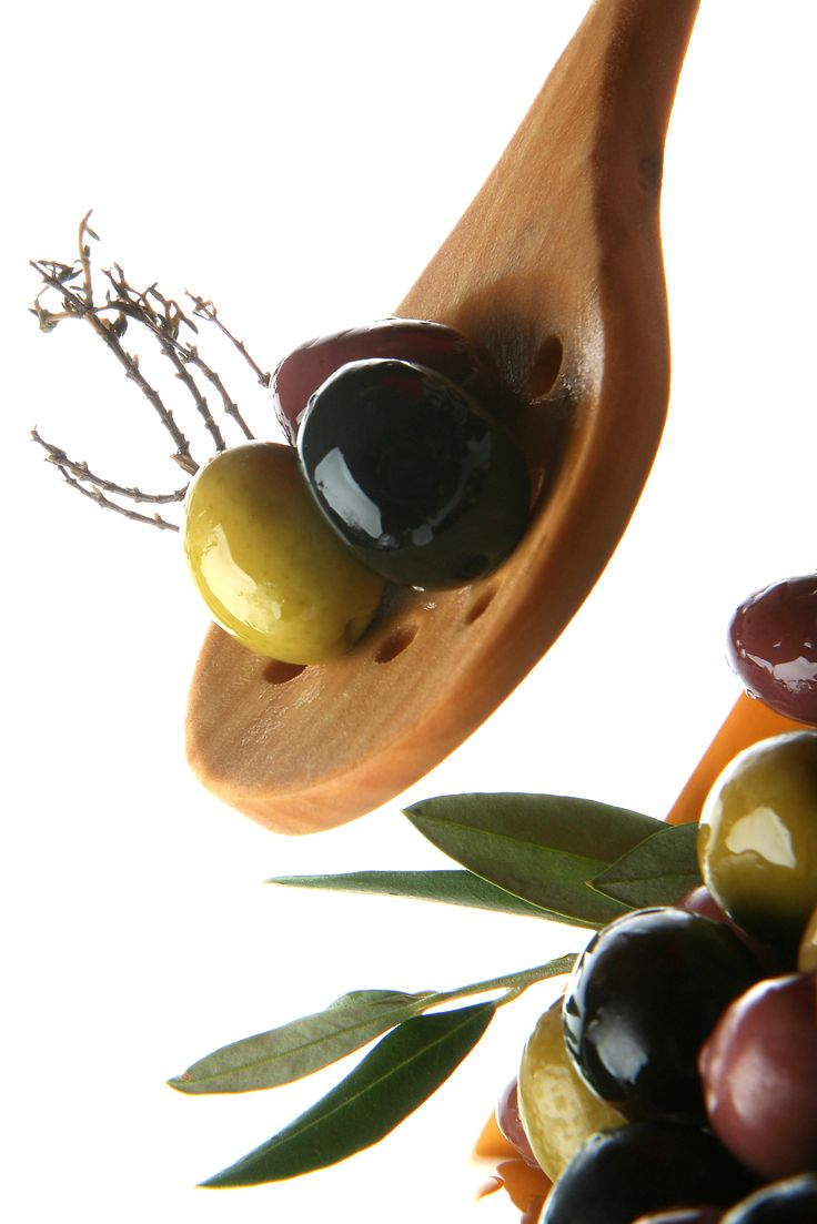 At a site in Spain, carbon-dating has shown olive seed found there to be eight thousand years old.