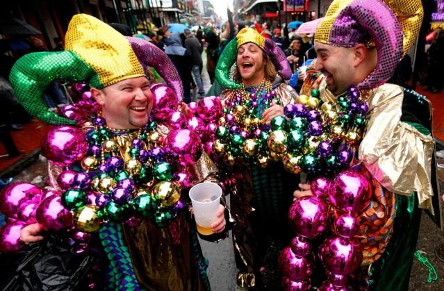 Do You Know What Mardi Gras Actually Means?