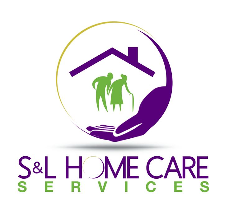 Logo for home healthcare agency portfolio logo design pinterest logos and home - Home health care logo design ...