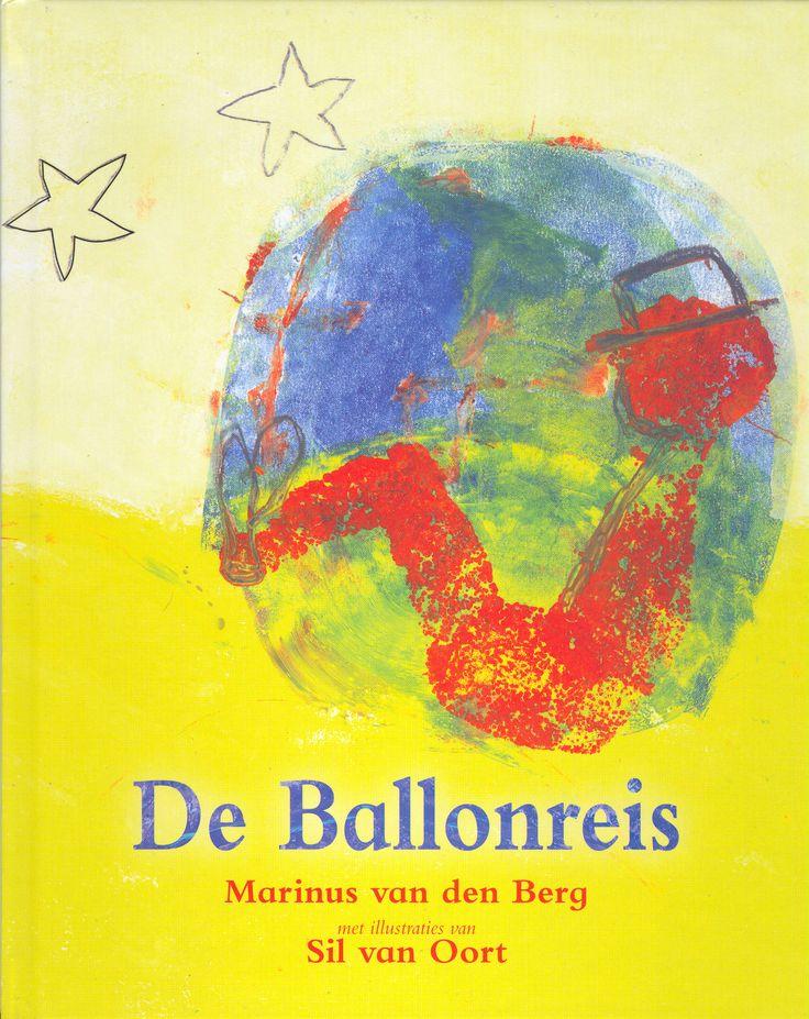In de Wolken » Webshop » De Ballonreis