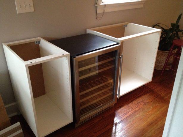 Furniture:Best Mini Fridge Cabinet Furniture Mini Fridge Cabinet Diy Chic Wine Bar