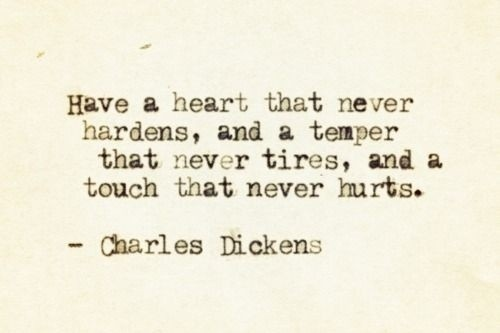 One of my favorite quotes.