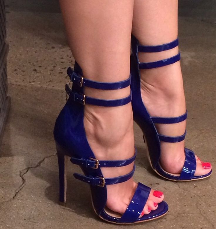 Cheap sandals blue, Buy Quality fashion sandals directly from China sandals  fashion Suppliers: Fashion high thin cover heel buckle peep toe sexy and ...
