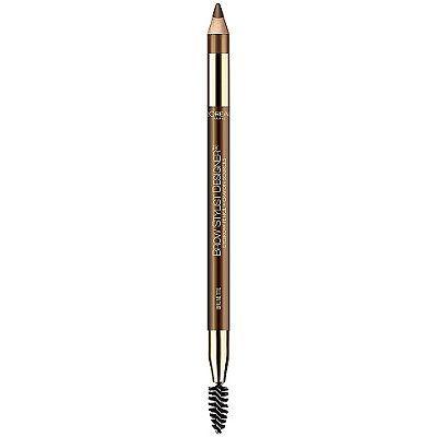 L'Oréal Brow Stylist Designer Eyebrow Pencil Brunette