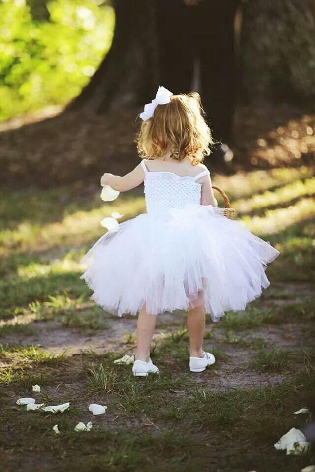 Her own fairytale