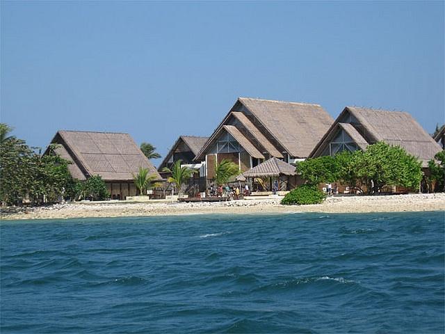 Umang Island # Indonesia