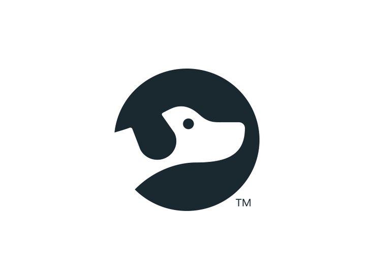 Dog logo | Logos | Pinterest