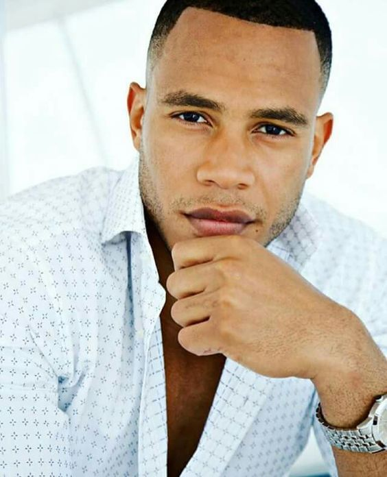 Empire / Andre / Trai Byers