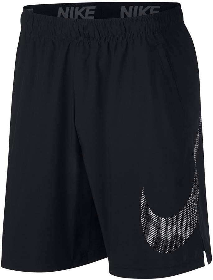 Nike Männer Flex Woven Shorts   – Shorts of All Sorts