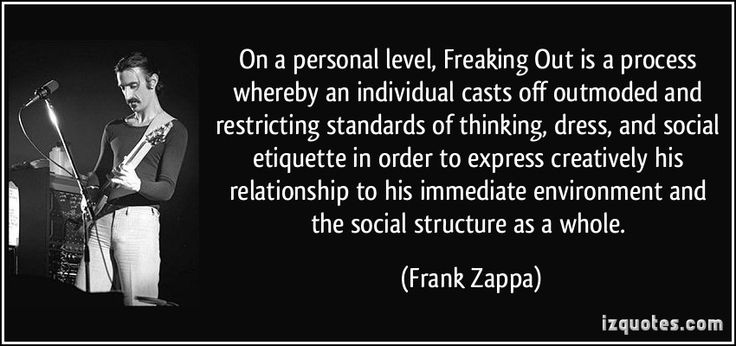 frank+zappa+quotes | More Frank Zappa Quotes: