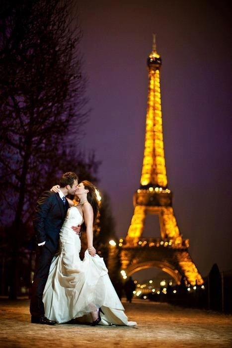 Love of Paris
