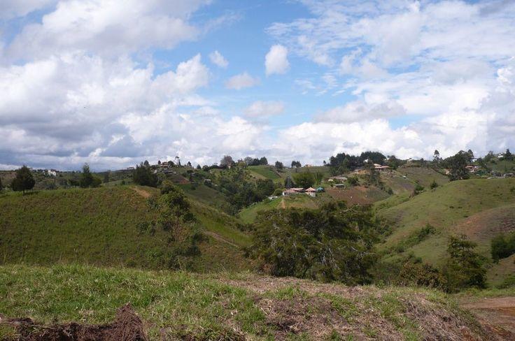 Venta de propiedades en Antioquia