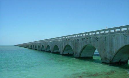 フロリダ州 キー・ウェスト