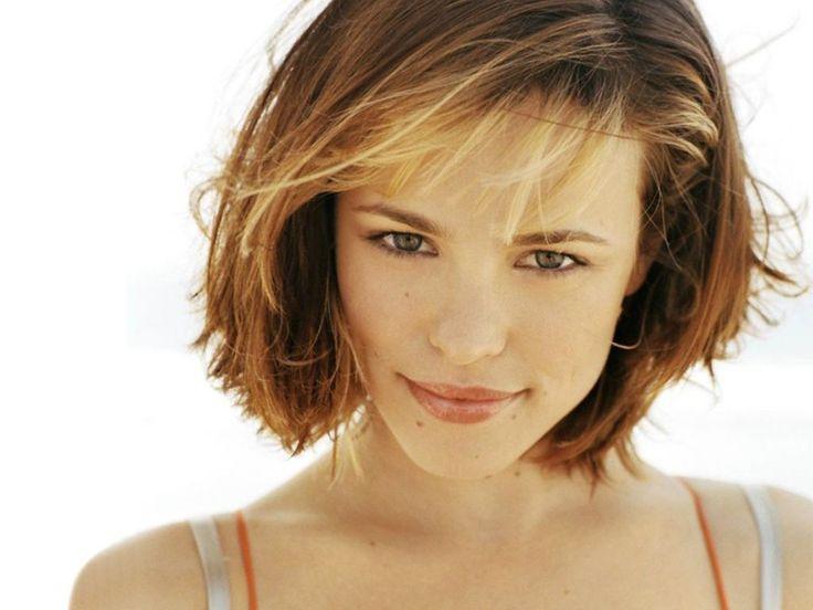 20 Hot Actresses Hollywood...Rachel McAdams