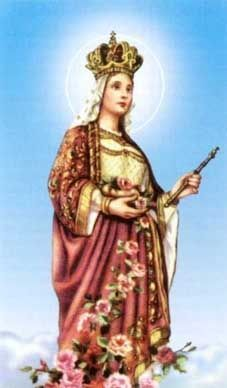 Oração a Santa Isabel para ter sempre dinheiro