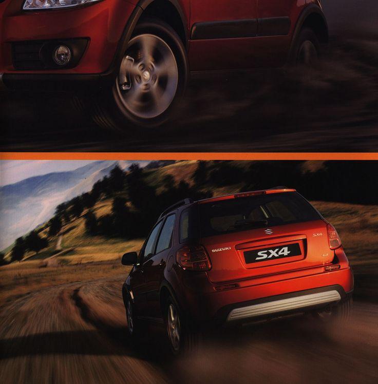 https://flic.kr/p/GJLdRG   Suzuki SX4 - plusz egy dimenzió; 2004_2