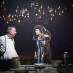 Grimm Tales & Philip Pullman';s Immersive Fairy Stories at Bankside