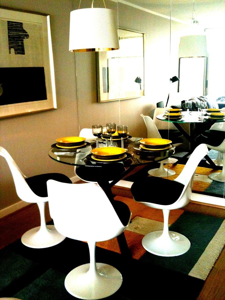 17 best images about dise o interior y decoraci n on - Espejos de comedor ...