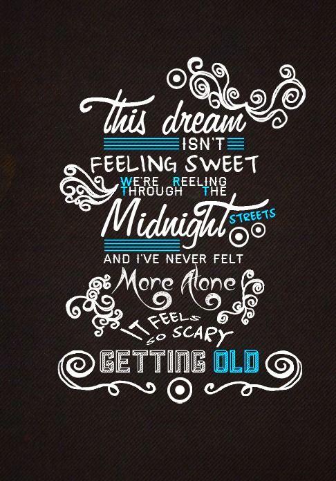 Lorde Lyrics - RIBS via  http://teaswift.tumblr.com/