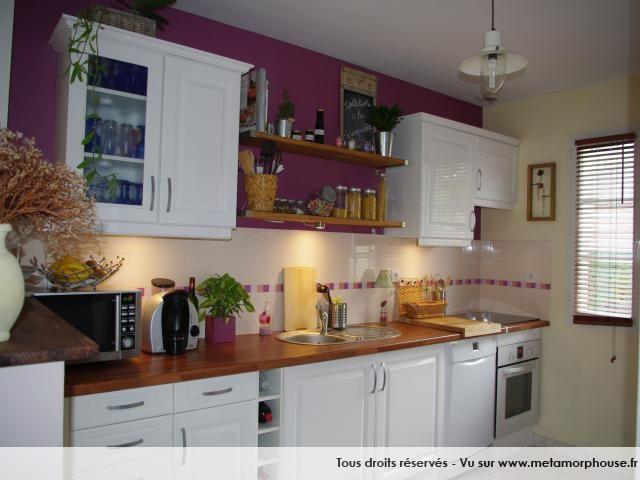 29 best déco cuisine images on Pinterest Kitchen ideas, Home ideas