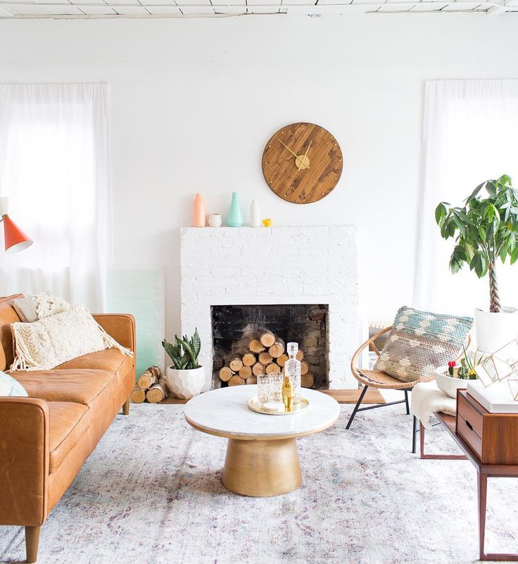 Were Sharing The Living Room Makeover We Did At Montroseshop For Loloirugs