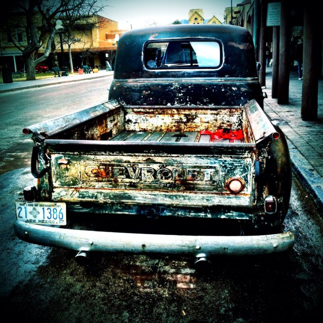 A used truck is a loved truck <3