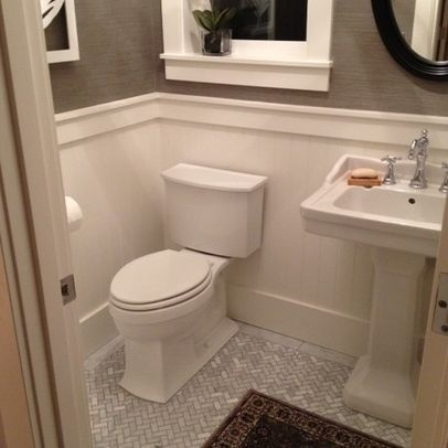 Powder Room Design Ideas, Pictures, Remodel, And Decor   Page 7