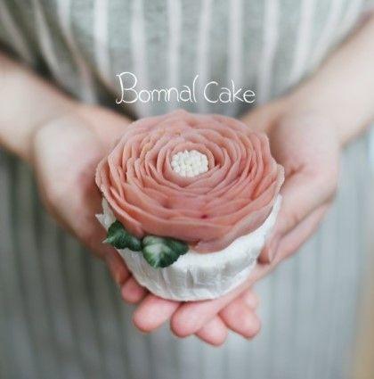 [광진, 송파, 강동, 남양주, 하남시,구리 앙금플라워 떡 케이크] BOMNAL CAKE, 꽃피는봄날_ 케이크 앙금플라워떡케이크 : 네이버 블로그