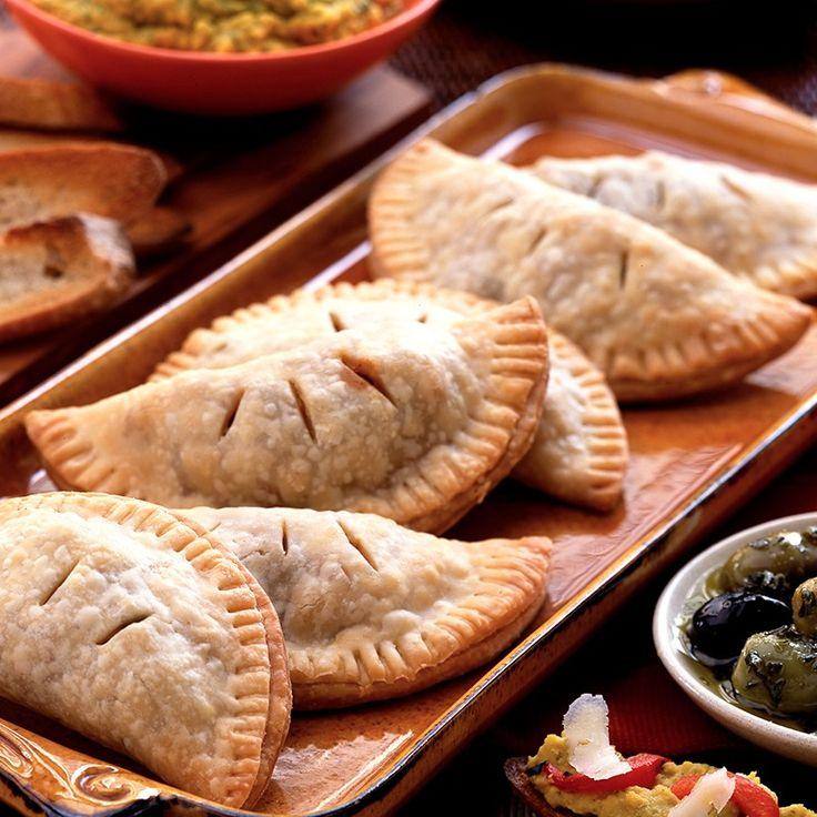 Mexican Food Recipes Empanadas