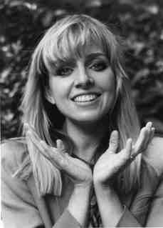 Ellen Foley (born June 5, 1951) is an American singer and actress who has appeared on Broadway and television, where she co-starred in the sitcom Night Court. In music, she has released four solo albums but is best known for her collaborations with the singer Meat Loaf.
