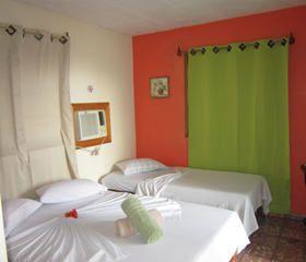 Alojamientos privados en Playa Larga, Cuba. Villa Rio Mar - propietario: Daniel…