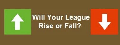 Would your fantasy football league rise or fall in a ranking vs the best leagues nationwide from ESPN YAHOO CBS? Register at StatChat.com  #NFL #FantasyFootball #Football #GetRanked