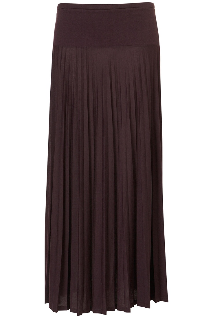 Topshop Maxi Skirt in oxblood colour...: Topshop Maxi, Oxblood Colour, High Waist, Maxi Topshop, Topshop High, Oxblood Maxi, Oxblood Pleated, Hight Waist, Pleated Maxi Skirts