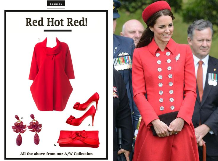All items from our A/W Collection at Jourdan Belfast  #red #royal #katemiddlton #outfit #ootd